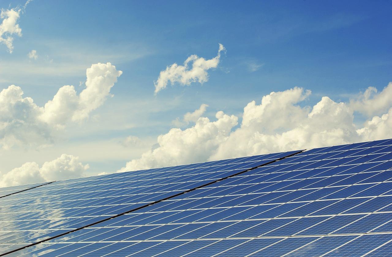太陽光発電ってどうなの?